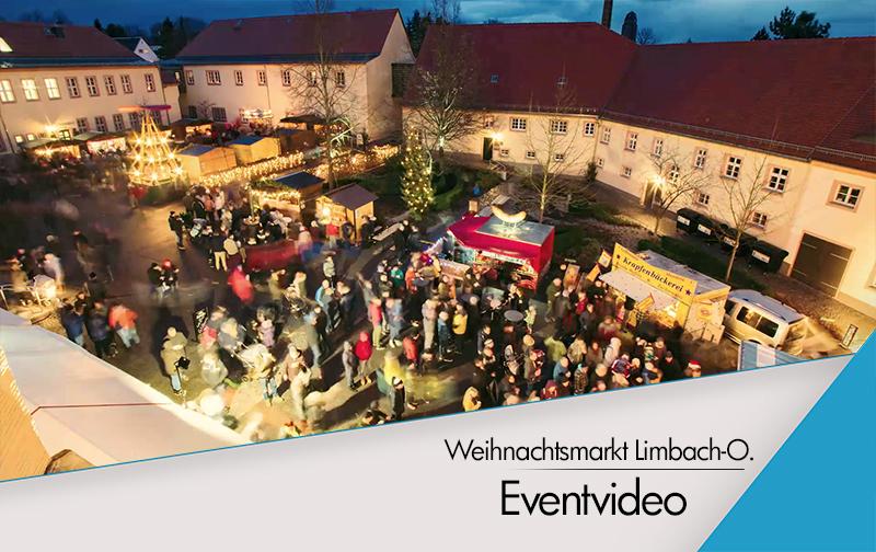 Weihnachtsmarkt Limbach-Oberfrohna