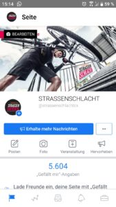 Social Media Video für Facebook, Instagram und Co.