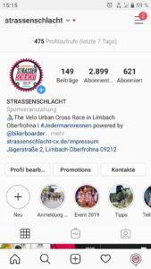 Instagram Marketing mit Social Media Videos