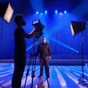 C3 Chemnitzer Veranstaltungszentren Video Videoproduktion Bühne Sachsen Eventvideo Social Media