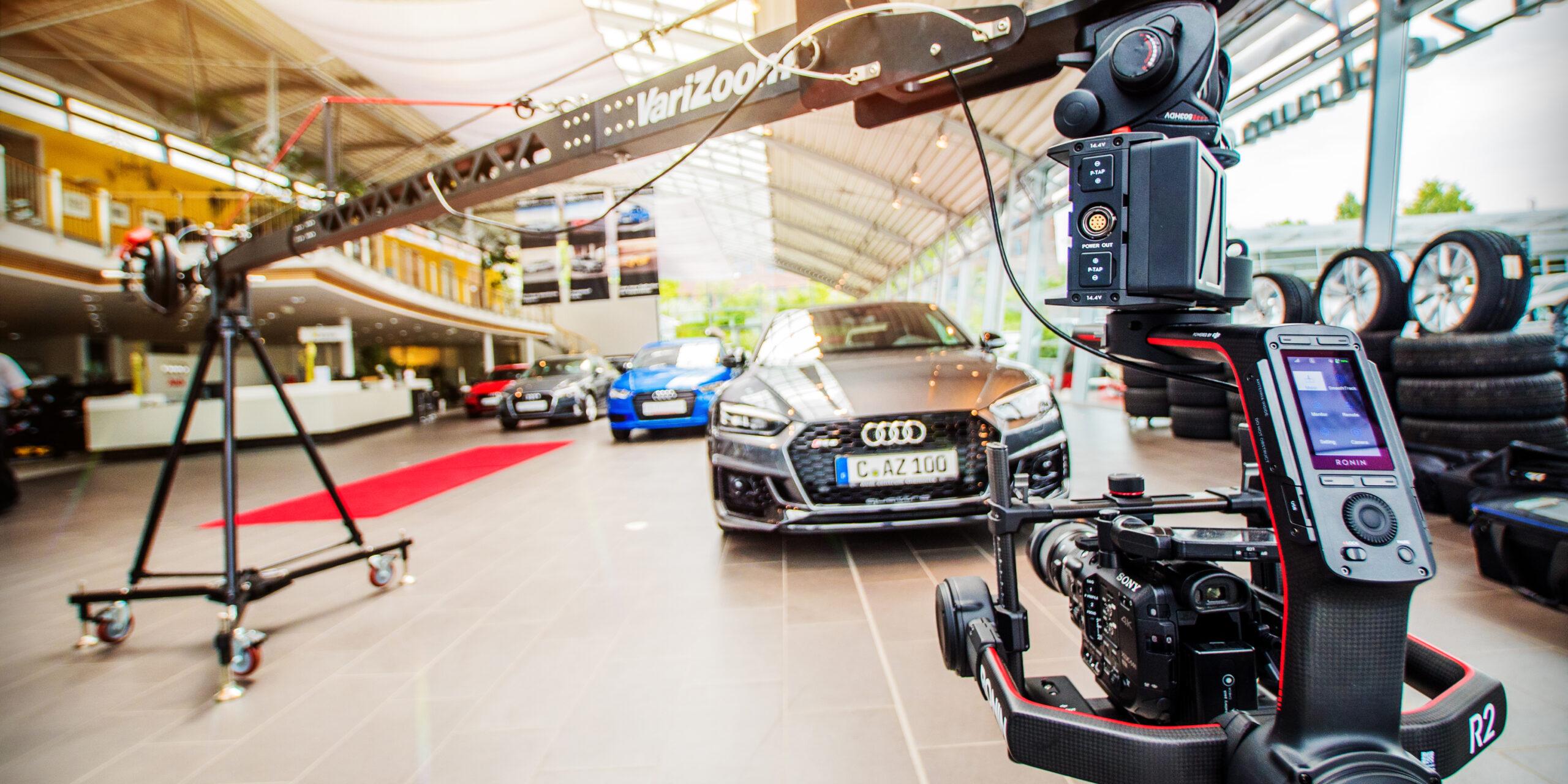 Autohaus Automobil Videos Motorsport Video Film Filmteam Chemnitz Sachsen Dresden Leipzig Carporn