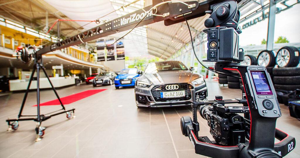 Koschmiederfilm-Audi-Zentrum-Chemnitz