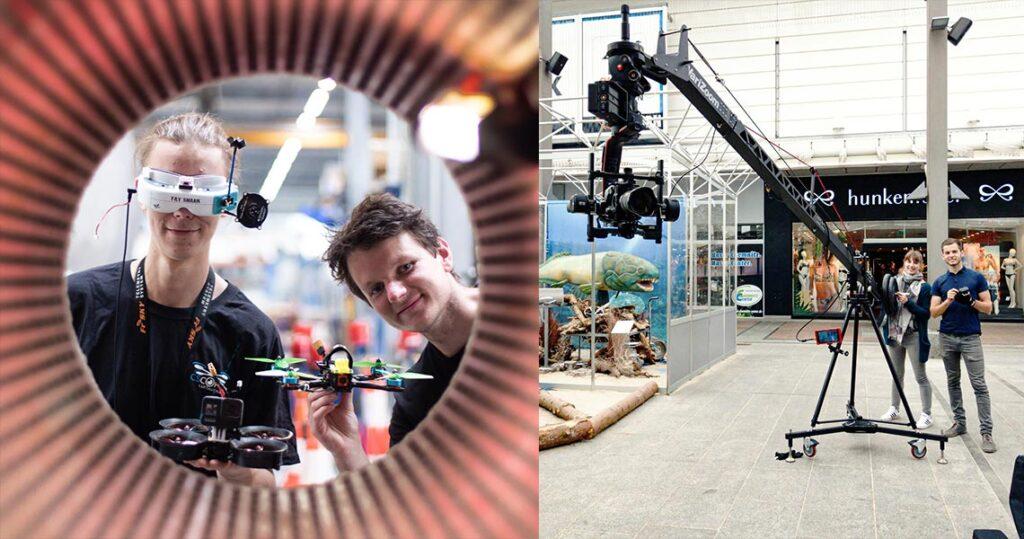 Koschmiederfilm-Drohnenaufnahmen-Kamerakran
