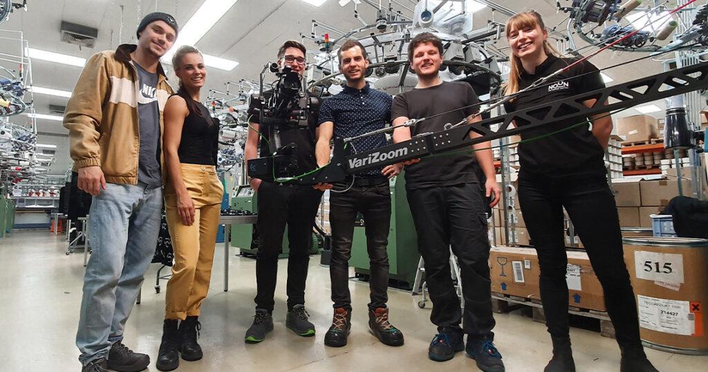 Koschmiederfilm-Teamfoto
