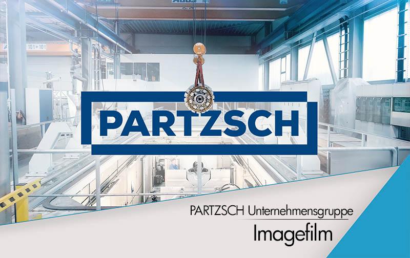 Imagefilm PARTZSCH Unternehmensgruppe